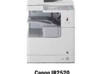 Canon Image Runner 2520 Photocopier machine