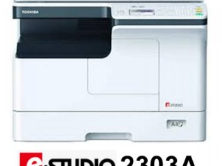 Toshiba Photocopier Machine e STUDIO 2303A