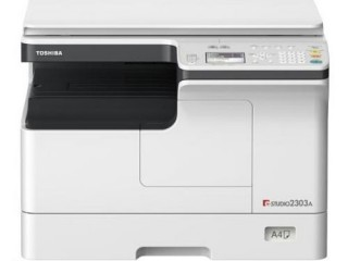 Toshiba 2303A Photocopy Machine