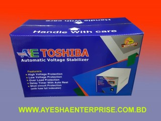 PHOTOCOPIER VOLTAGE STABILIZER