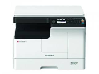 Toshiba Digital Photocopier Machine 2523A