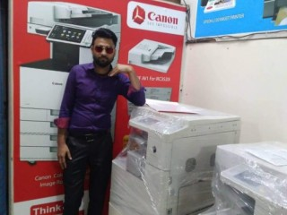 Humayun Kabir Sumon Photocopier Engineer @Canon 01826206502