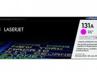HP 131A Original Magenta Toner Cartridge