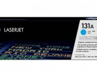 HP 131A Cyan Original Toner Cartridge