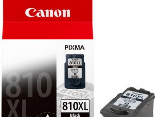 Canon Pixma PG-810XL Original Black Printer Ink Cartridge