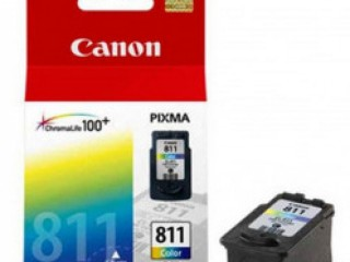 Canon Pixma 811 Color Cartridge