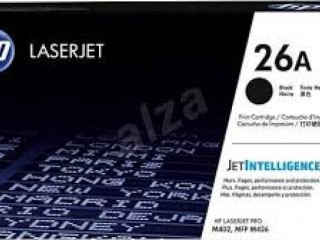 HP 26A Printer Toner for HP LaserJet Pro M402 Printe