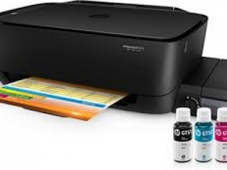 HP 315 All-in-One Ink Tank Printer