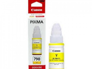Canon GI-790 Yellow Cartridge