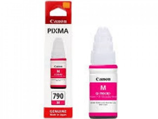 Canon GI-790 Magenta Ink Bottle