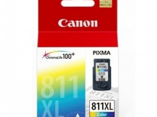 Canon CL-811 XL Color Cartridge