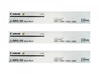 Toner NPG59 For Canon