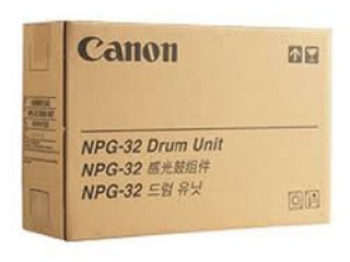Drum unit NPG32 for Canon (Original)